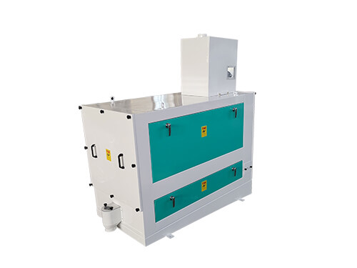 rice thickness classifier-rice mill production line