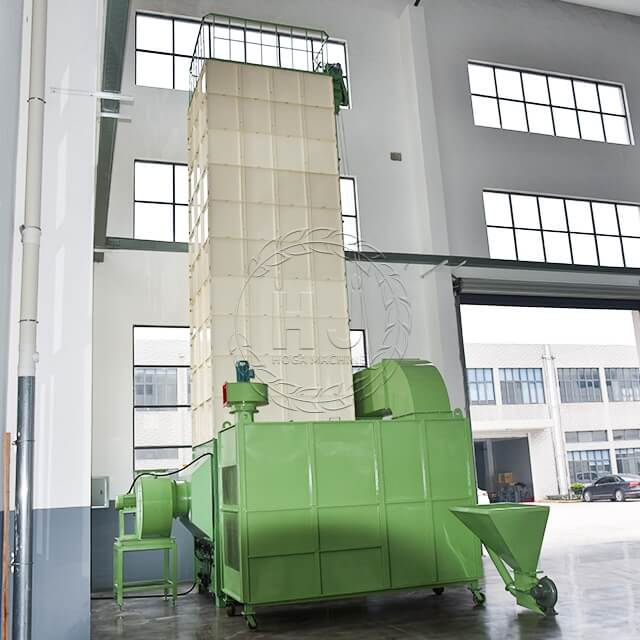 rice dryer machine wholesale-rice mill plant