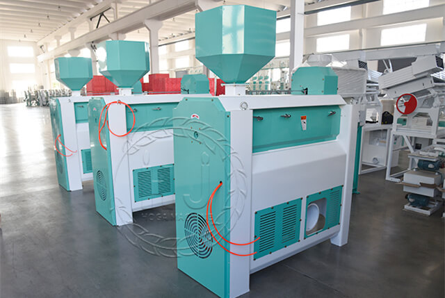 rice polisher price-rice mill production line