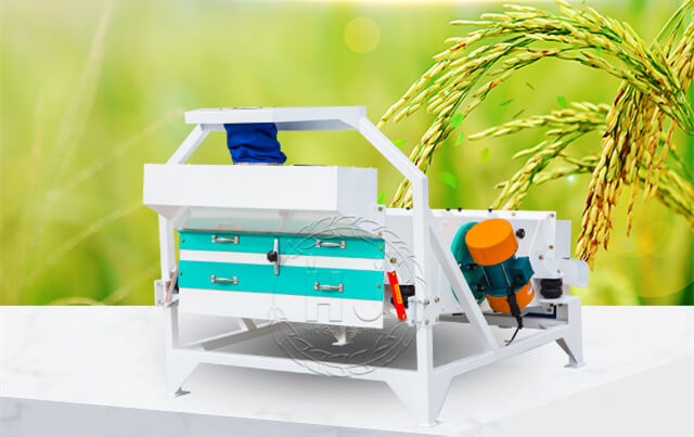 rice cleaner price-rice mill plant