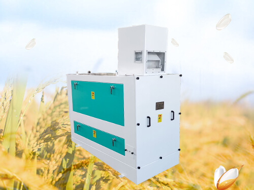 Rice Thickness Classifier